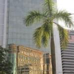 Kuala Lumpur - lovely mix of modern Arab and Asian architecture