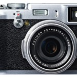 Fujifilm X100s the street photography camera