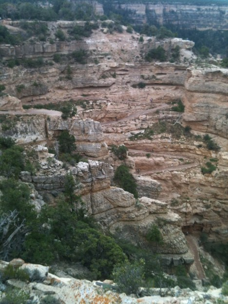 Grand Canyon - 18