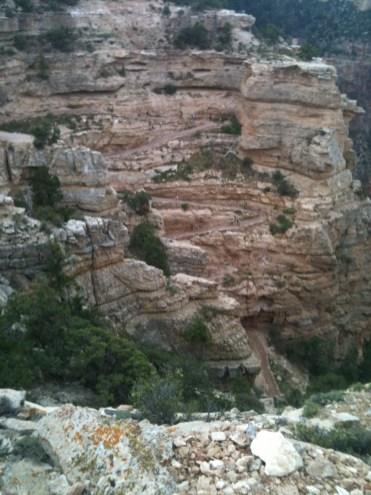 Grand Canyon - 20