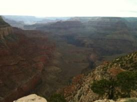 Grand Canyon - 24
