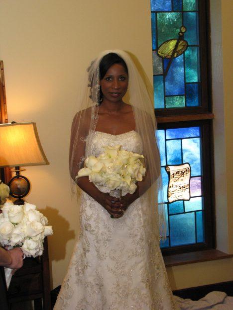 Canadace's Wedding - 006