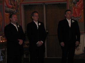 Canadace's Wedding - 027