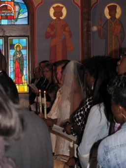 Canadace's Wedding - 035