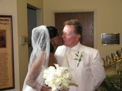 Canadace's Wedding - 111