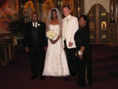 Canadace's Wedding - 116
