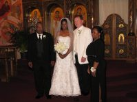 Canadace's Wedding - 117