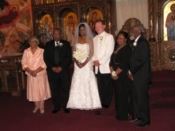 Canadace's Wedding - 120