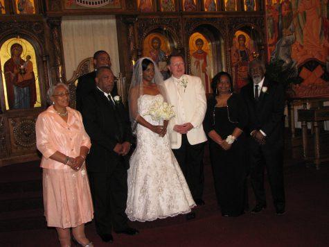 Canadace's Wedding - 122