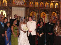 Canadace's Wedding - 133