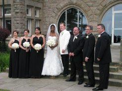Canadace's Wedding - 140