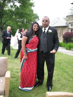 Canadace's Wedding - 156