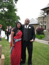 Canadace's Wedding - 157