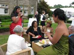 Canadace's Wedding - 163