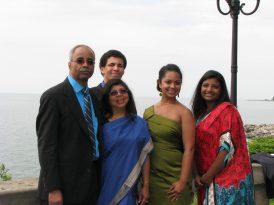Canadace's Wedding - 172