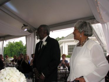 Canadace's Wedding - 206