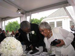 Canadace's Wedding - 207