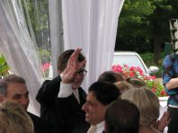 Canadace's Wedding - 209