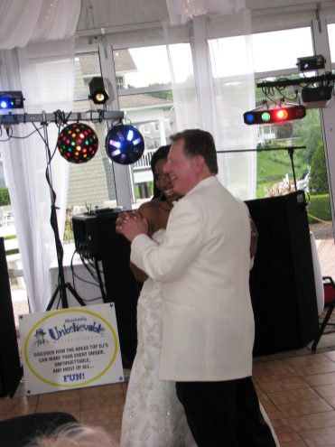 Canadace's Wedding - 214