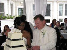 Canadace's Wedding - 222