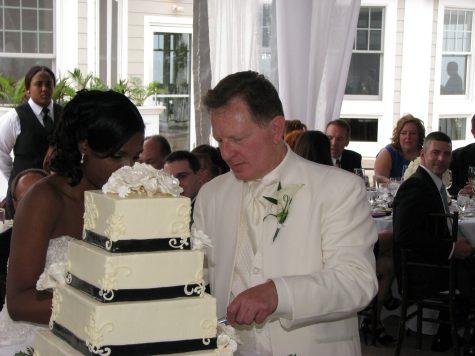 Canadace's Wedding - 224