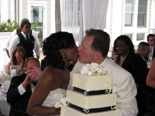 Canadace's Wedding - 226