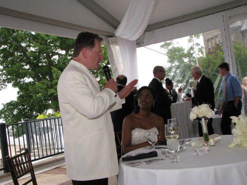 Canadace's Wedding - 227