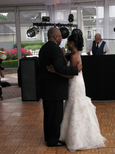 Canadace's Wedding - 255