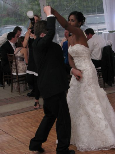 Canadace's Wedding - 265