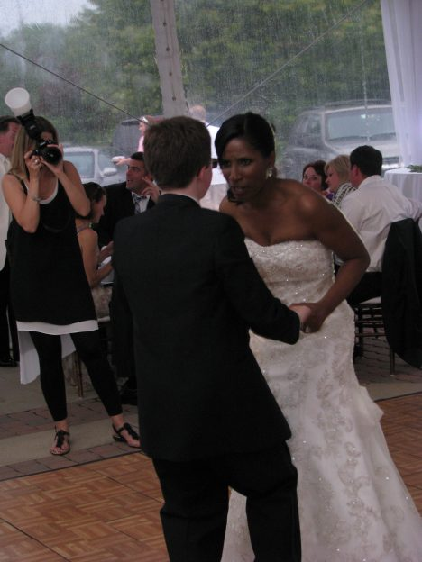 Canadace's Wedding - 266