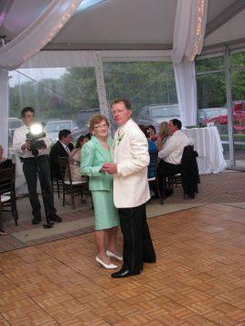 Canadace's Wedding - 273
