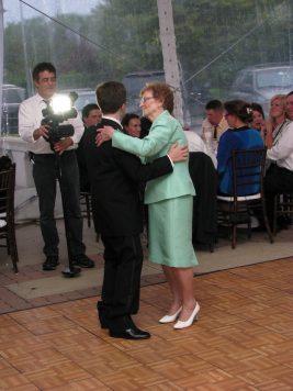 Canadace's Wedding - 274