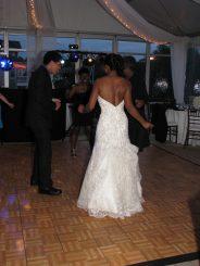 Canadace's Wedding - 304