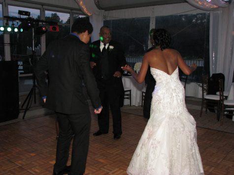 Canadace's Wedding - 305