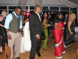 Canadace's Wedding - 315