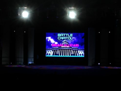 Battle at the Capitol 2014 - 26