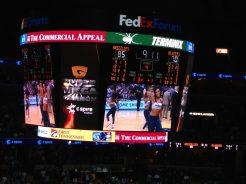 Grizzlies v. Trail Blazers - 19
