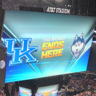 Final Four 2014 - 366