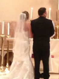 Bell Wedding 2014 - 15