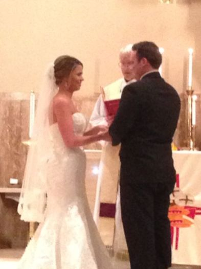 Bell Wedding 2014 - 19