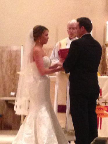 Bell Wedding 2014 - 20