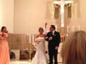 Bell Wedding 2014 - 25