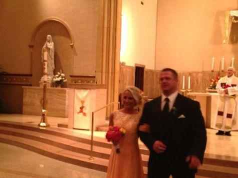 Bell Wedding 2014 - 36
