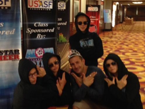 USASF Chicago 2014 - 08