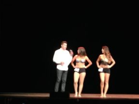 Grizz Girl Auditions 2014 - 18