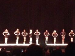 Grizz Girl Auditions 2014 - 26