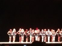 Grizz Girl Auditions 2014 - 31