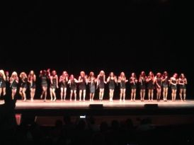 Grizz Girl Auditions 2014 - 36