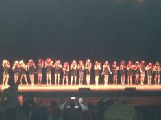 Grizz Girl Auditions 2014 - 37