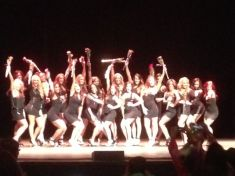 Grizz Girl Auditions 2014 - 41